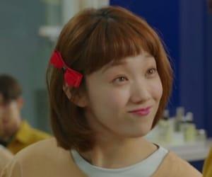 couple, icon, and Korean Drama image