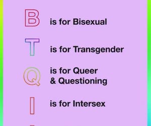 lgbt and lgbt+ image