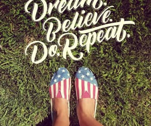 happy 4th of july, i love shoes, and bright stars image
