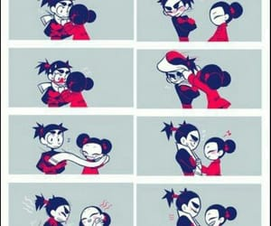 grau, pucca, and funny image
