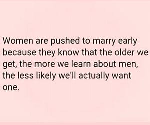 early, fact, and women image