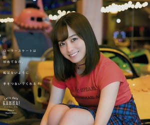 girl, japanese, and jpop image