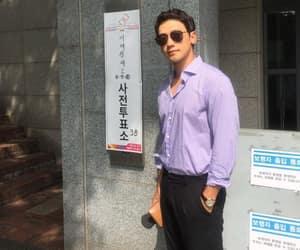 k-pop, korean, and jung ji hoon image