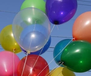 alternative and balloons image