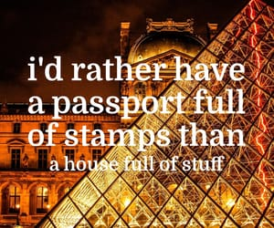 france, museums, and quotes image