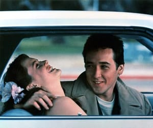 Say Anything, john cusack, and love image