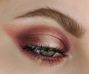 aesthetic, alternative, and maquillaje image