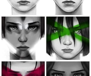 avatar, toph, and the last airbender image