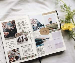 adventure, inspo, and bullet journal image