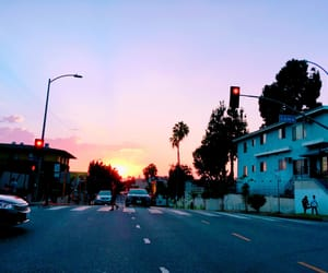 aesthetic, california, and pastels image