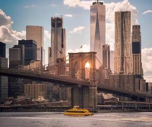 amazing photo, city, and city skyline image