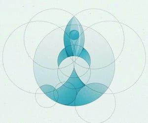 branding, design, and geometry image