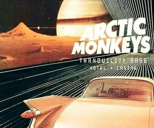 arctic monkeys, music, and aesthetic image