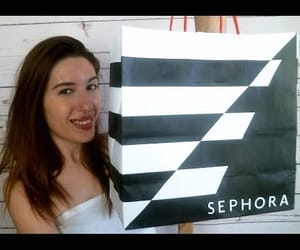beauty, trucco, and sephora image