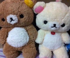 bear, teddy bear, and bears image
