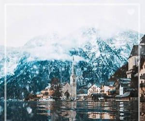 austria, beautiful, and landscape image