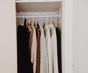 article, closet, and diy image