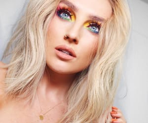 artist, beautiful, and perrie edwards image