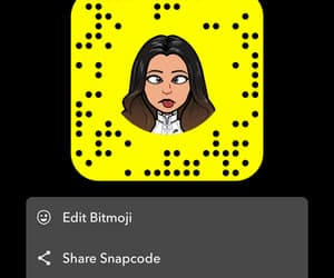 add, snapchat, and follow image