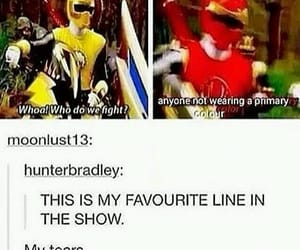 90s, funny, and power rangers image
