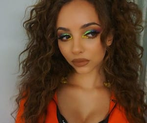 little mix, jade thirlwall, and pride image