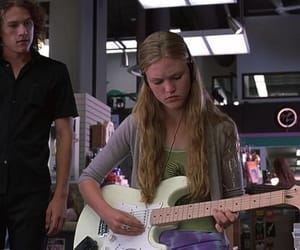 10 things i hate about you, film, and Julia Stiles image