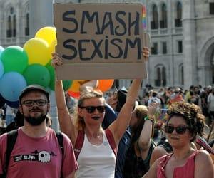 gay, lesbian, and pride image