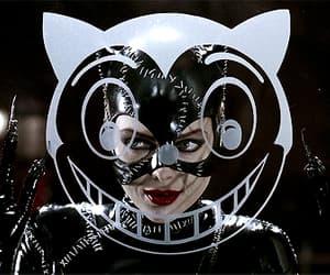 catwoman, batman, and michelle pfeiffer image