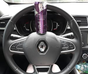 car, Hot, and purple image