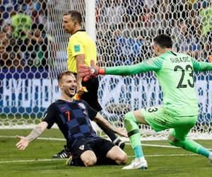 Croatia, football, and hrvatska image