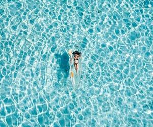 amazing, blue, and boat image