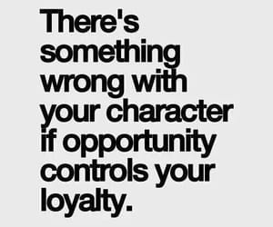 quotes and loyalty image