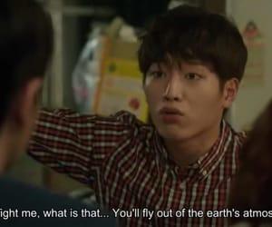 drama, korea, and quotes image