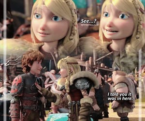 couple, edit, and astrid hofferson image
