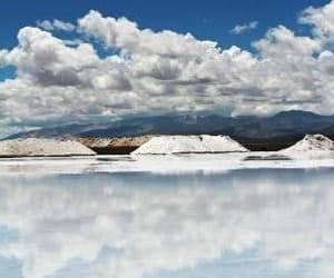 cielo, jujuy, and paisaje image