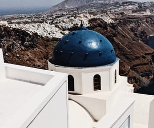 chic, earth, and Greece image