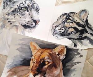 animals, art, and artist image