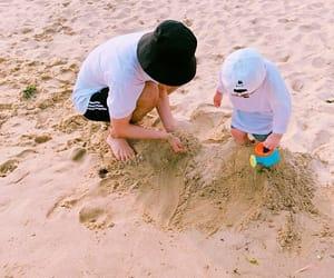 exo, kai, and kim jongin image