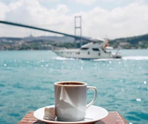 istanbul, coffee, and turkey image