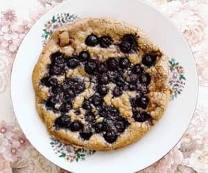 blueberries, Cinnamon, and cooking image