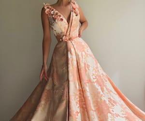 elegant, fashion, and luxury image