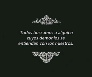 frases, quotes, and demonios image