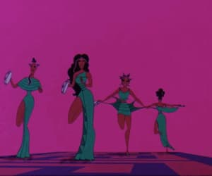 dance, dancing, and disney image