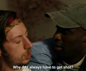 quotes, shot, and tv show image