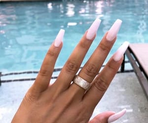 inspiration, tumblr, and nails goals image