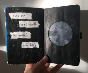 arctic monkeys, art, and art journal image