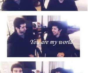 willy, vegetta, and españa image