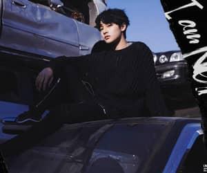 idol, JYP, and 정인 image