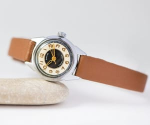 etsy, montre femme, and wristwatch women image