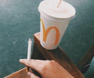 coca, vicio, and cigarro image